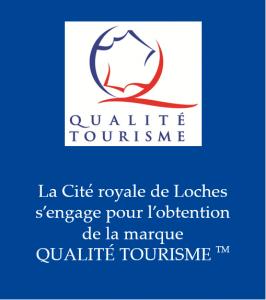tourisme loches cite royale