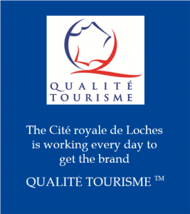 tourism loches trademark